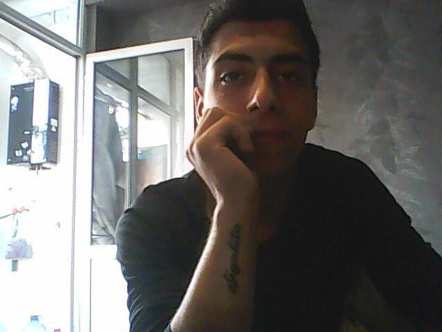 Gurami, 22, Tbilisi