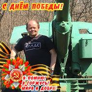 Александр Гаврилин