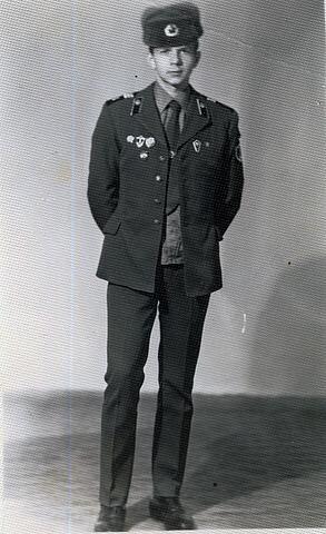 Николай, 58, Lida