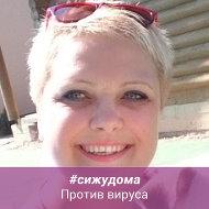 Анжелика Куприянова