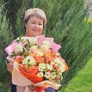 Татьяна Зуева (Дубровина)