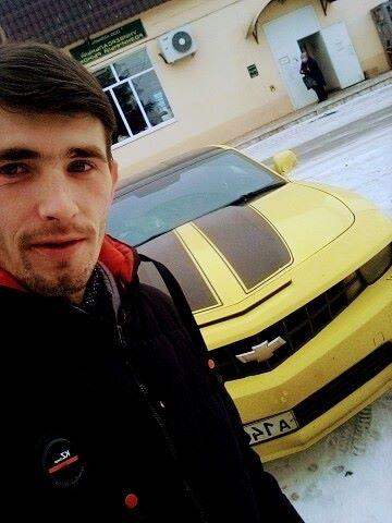 Igoryanchik, 23, Tatishchevo