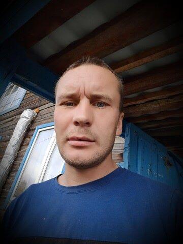 Сергей, 35, Vitim