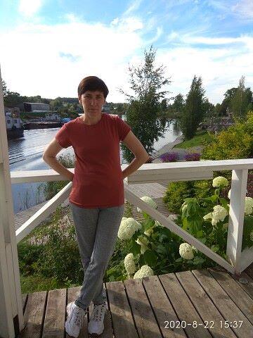 Alena, 42, Vytegra