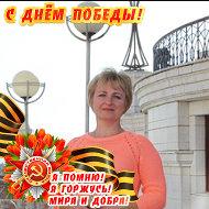 Татьяна Утёнина (Ларина)