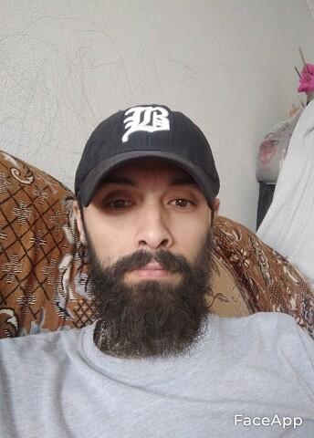 Abai, 32, Oral