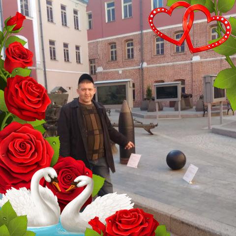 Ринат, 40, Makiyivka