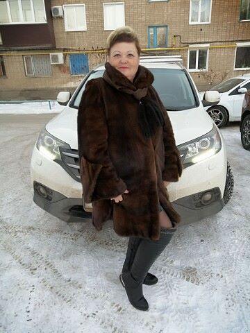 татьяна, 62, Ufa