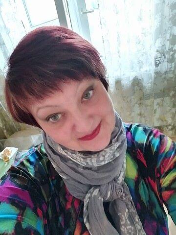 Svetlana, 53, Nizhny Novgorod