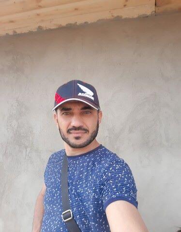 Azadik, 45, Rudnyy