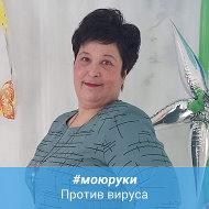 Татьяна Рыбакова (вишнякова)