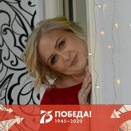 Ирина Петрова (Персивина)