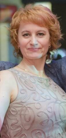 Elena, 50, Izhevsk