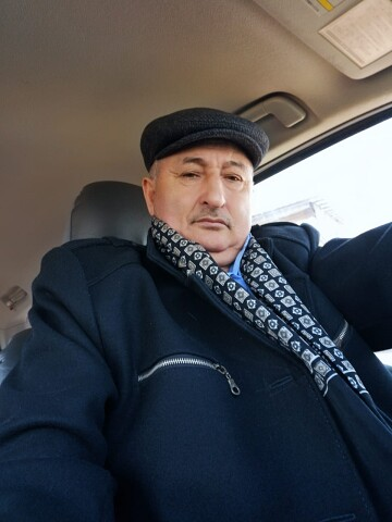 Boris, 64, Ufa