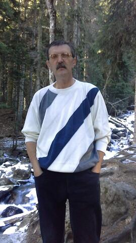 Bakili, 52, Ladovskaya Balka