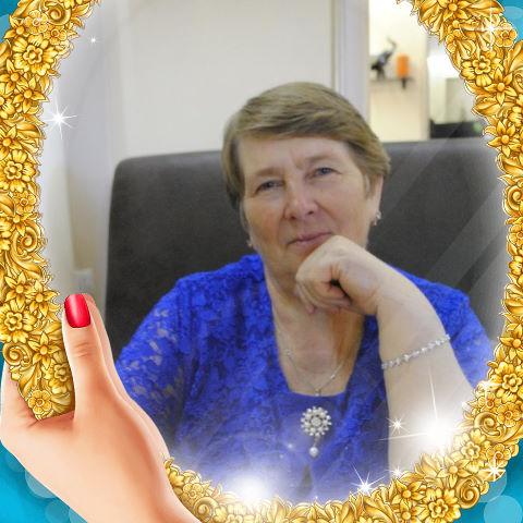 Iraida, 59, Omsk