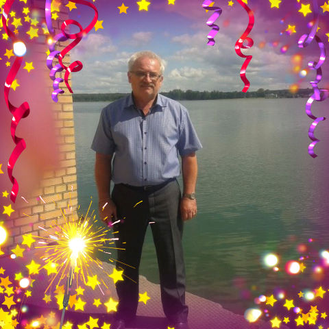 юрий, 59, Balabanovo