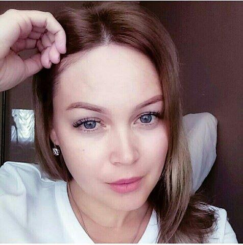 Anastasiya, 36, Cheboksary