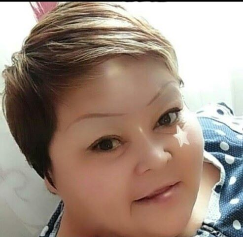 Amanat, 48, Karaganda