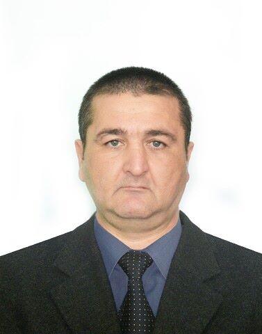 юра, 45, Ipatovo