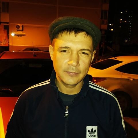 Андрей, 41, Krasnodar