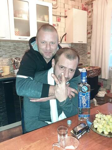 Igor, 36, Rahachow