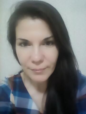 Galina, 42, Novosibirsk