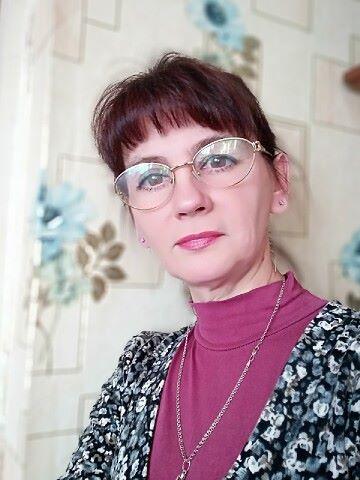 Елена, 49, Teple