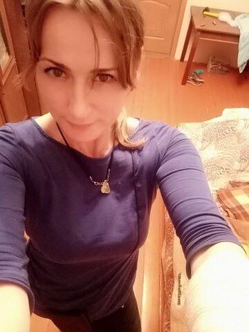 Ольга, 43, Moscow