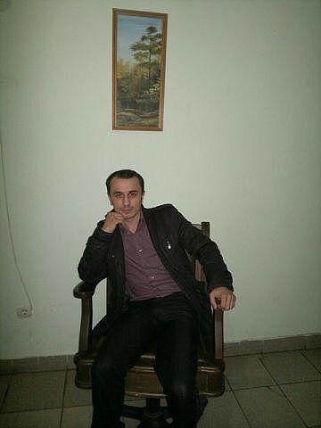 Qosim, 38, Tomsk