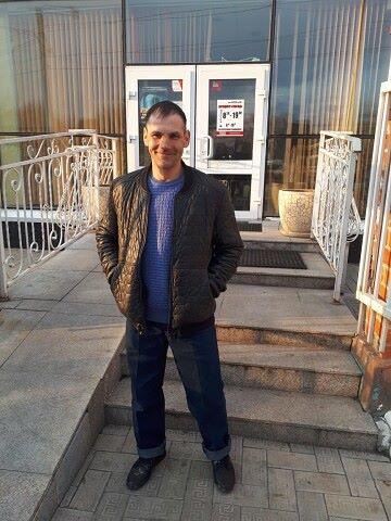 Игорь, 39, Nakhodka