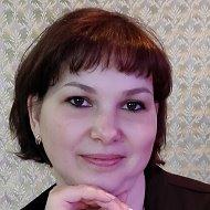 Яна Кудрявцева (Фролова)
