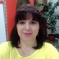 Наталья Ткаченко (Васильева)