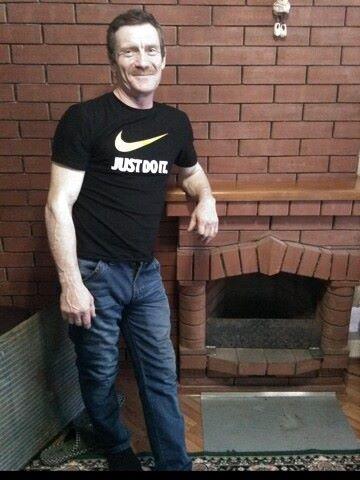 Mihail, 52, Voron'ye