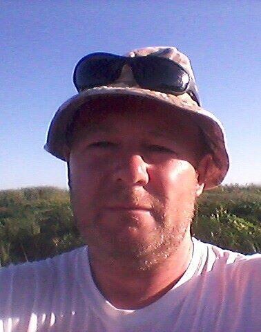 Aleksey, 47, Volgograd