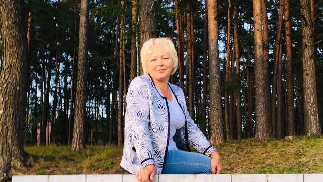 Valentina, 61, Kirishi