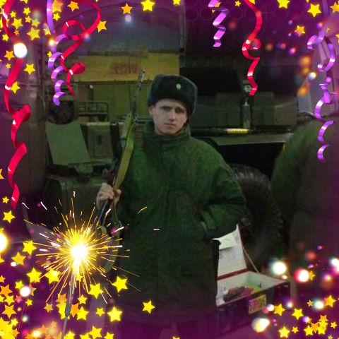 Виталий, 32, Kulunda