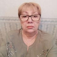 Людмила Егоренкова(Ревина)