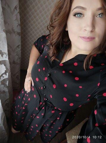 Anastasiya, 23, Balti