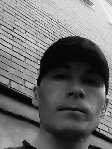 МАТВЕЙ, 37, Barabinsk