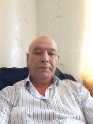 Ahliman, 64, Novokubansk