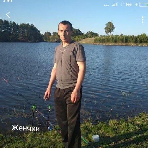 Evgeniy, 37, Mokshan
