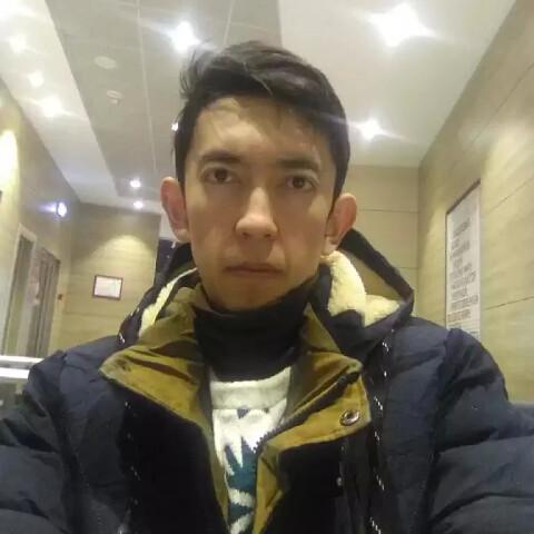 Dilshod, 29, Panjakent