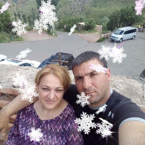 Xachik, 34, Vayk'