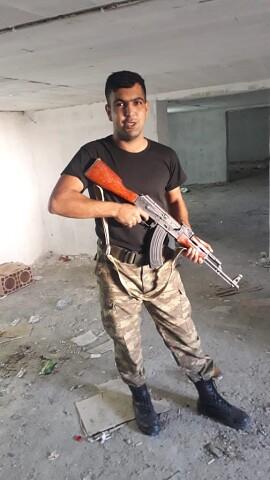 Azad, 54, Baku