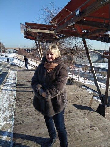 Инна, 57, Novosibirsk