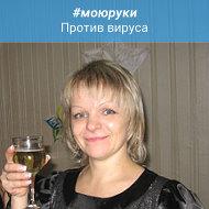 Наталья Мухлынина