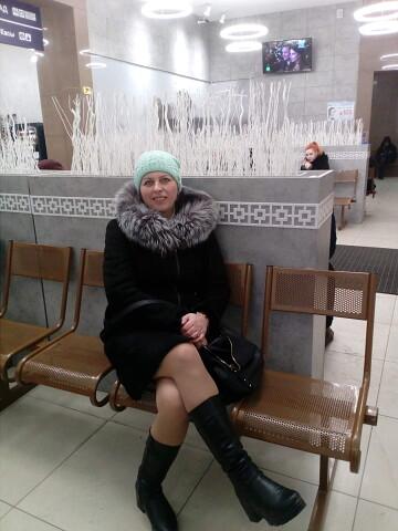 Tamara, 51, Barysaw