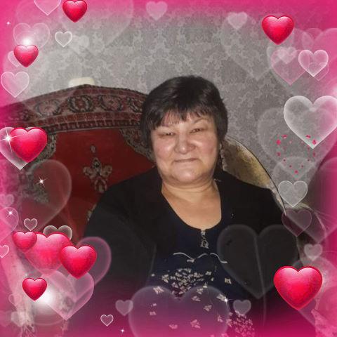 Файруза, 57, Karaganda