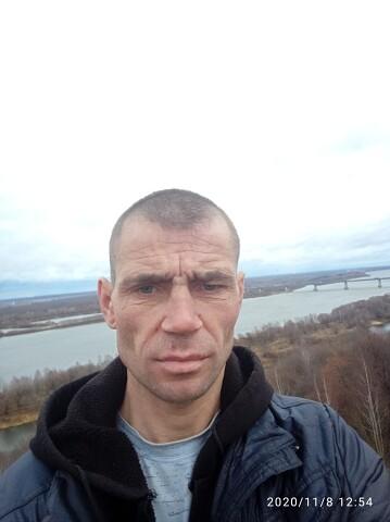 Serega, 41, Krasnaya Gorka